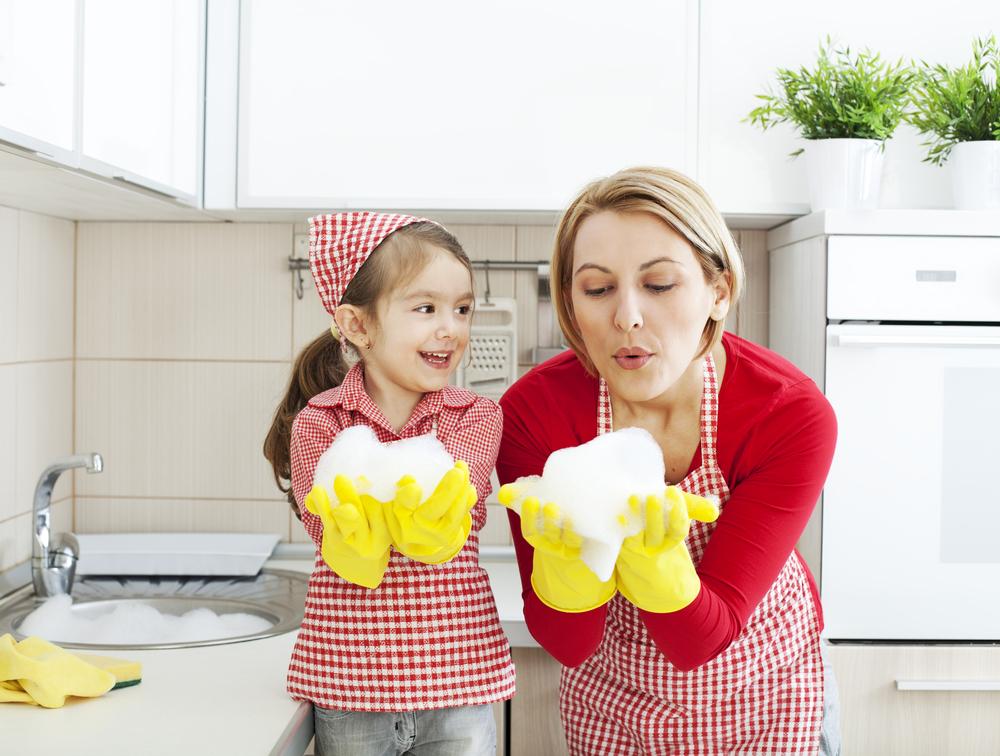 naczynie mama corka