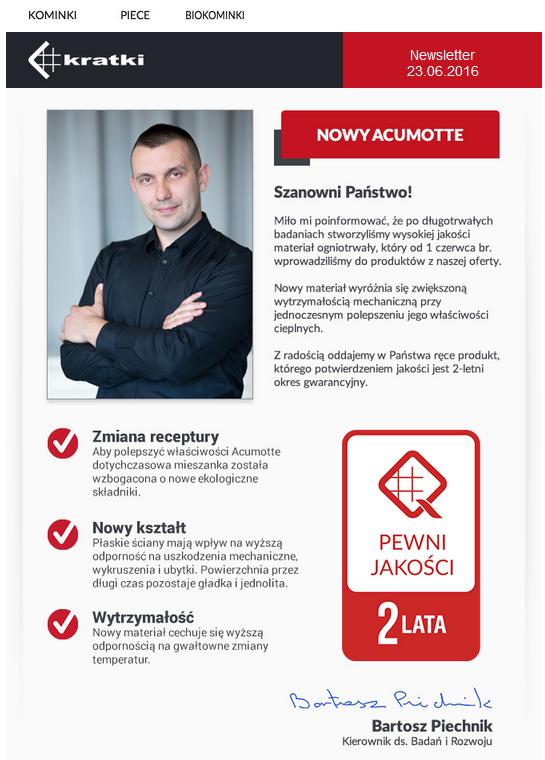 Nowości Kratki pl Kominki GP Kraków